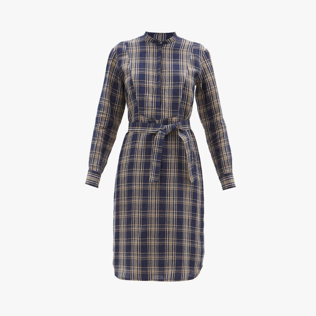 Image may contain: Clothing, Apparel, Fashion, Robe, Sleeve, Long Sleeve, Home Decor, and Pajamas