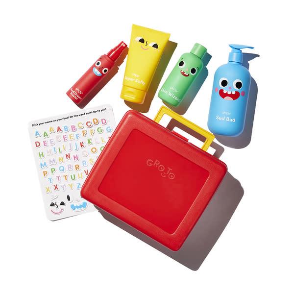 Gro-To Big Kids Box