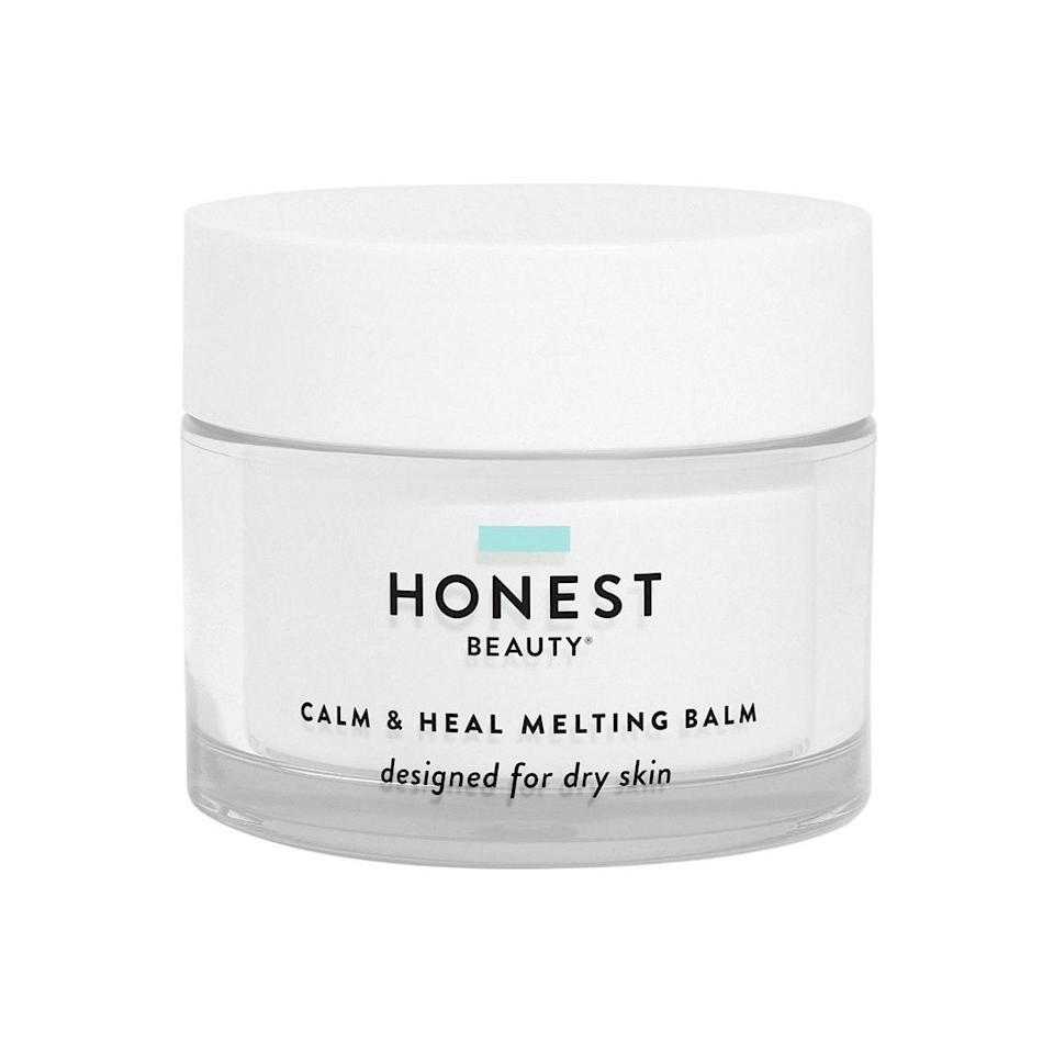 Honest Beauty Calm + Heal Melting Balm