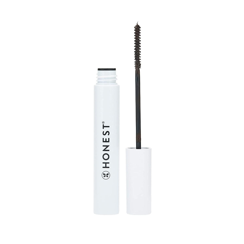 Honest Beauty Healthy Serum-Infused Lash Tint, Amazon Winter Skin-Care Sale
